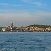 Rab Panorama - Panorama of Rab