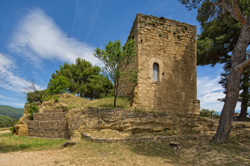 Saint Michel Donjon