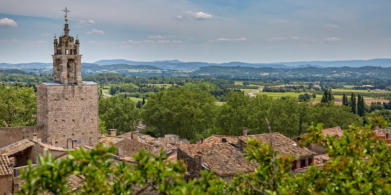 Panorama Luberon