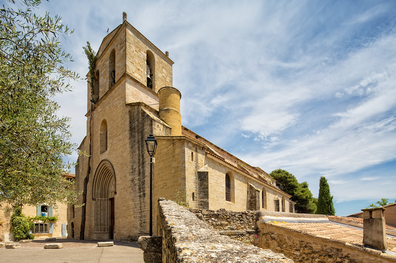 Notre-Dame de Beaulieu