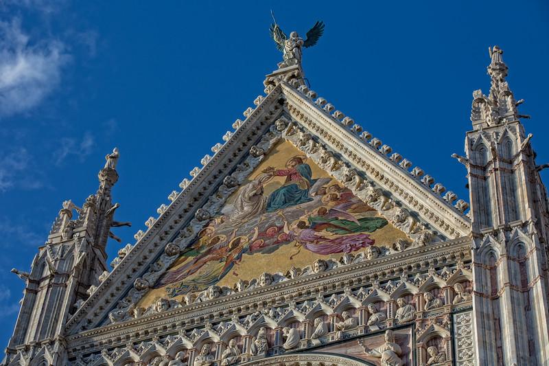 Cattedrale di Santa Maria Assunta - Cathedral of Siena