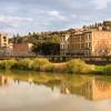 Florenz, Arno