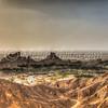 Al Ain, Jebel Hafeet (HDR).