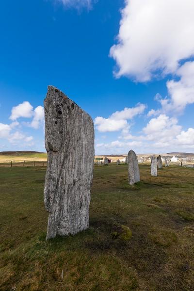 Calanish Standing Stones