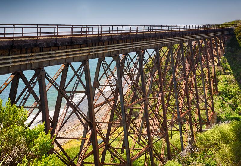 Santa Barbara Rail