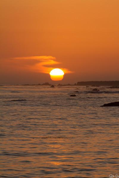 Cayuces Sunset 3