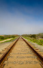 Rail tracks 1
