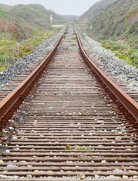 Rail Tracks 2