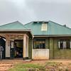 Ruhija community library.