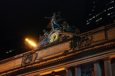 Grand Central Station, N.Y., N.Y.