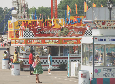 North Carolina State Fair