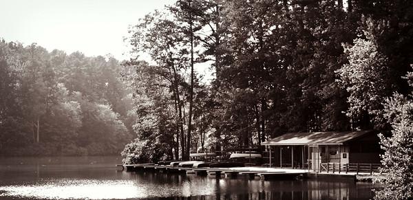 Lake Crabtree