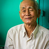 Very interesting learning about the wartime experiences of these former Viet Cong fighters.  They lived for years in the Cu Chi Tunnels, which they considered much safer than being exposed to US bombing and infantry attacks above ground.