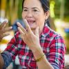 The principal of Dien Phu Kindergarten tells us about education in Vietnam.