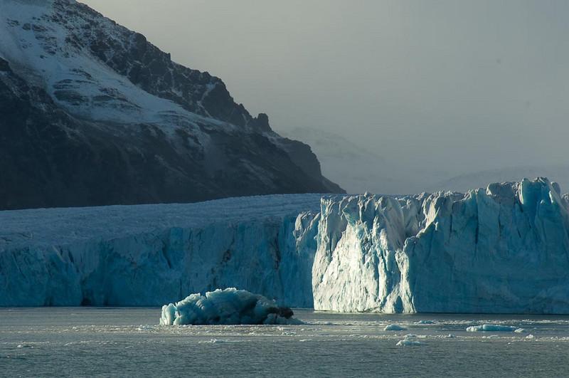 Nordenskold Glacier