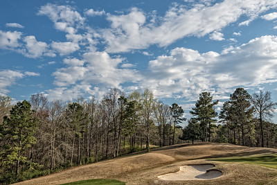 Robert Trent Jones Golf Trail Oxmoor Valley Hoover Alabama