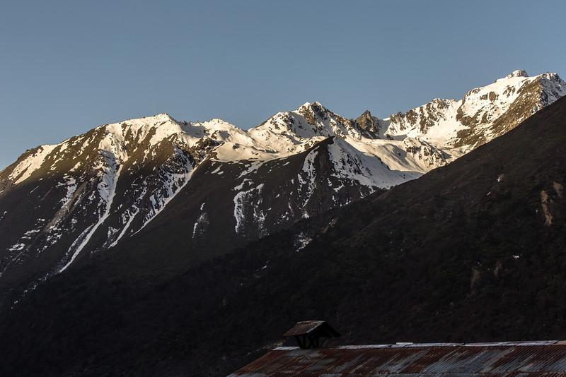 Sikkim 2014 - Lachen