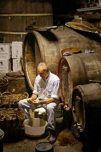 Riomaggiore Winemaker
