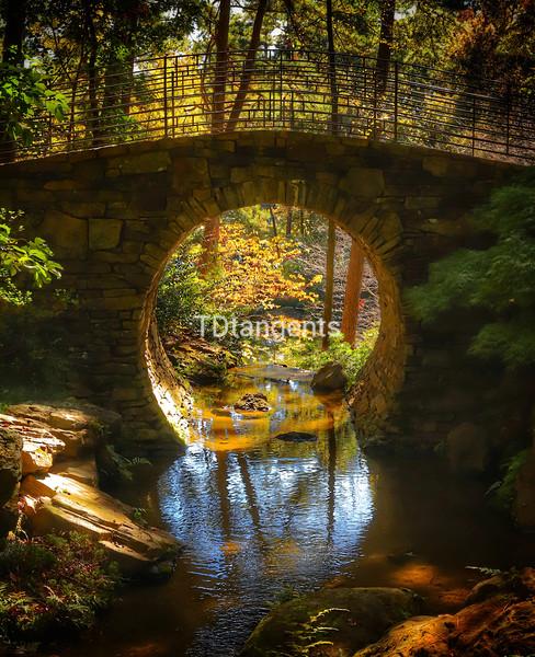 Bridge of the Full Moon