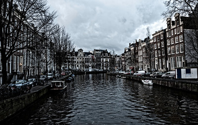 Herengracht Amsterdam Netherlands