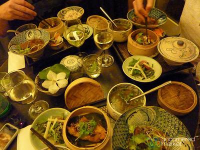 Chen Che Vietnamese Taster Menu - Mitte, Berlin