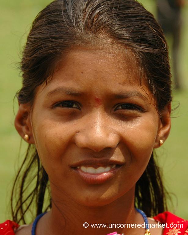 Face of Mamallapuram