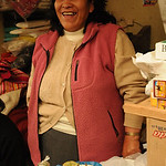 Jolly Vendor of Coca Leaves - Huancavelica, Peru