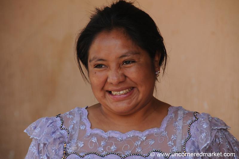 Kiva Borrower - Guatemala