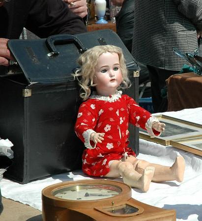 Cute Doll - Vienna, Austria