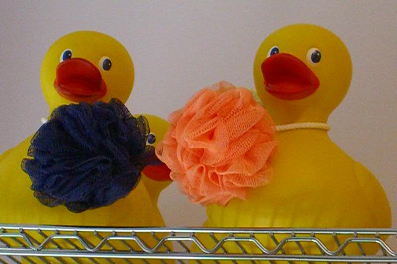 Rubber Duckies - USA