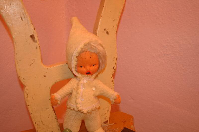 Doll - Czech Republic