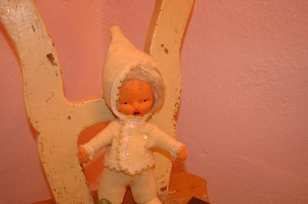 Doll - Czech Republic