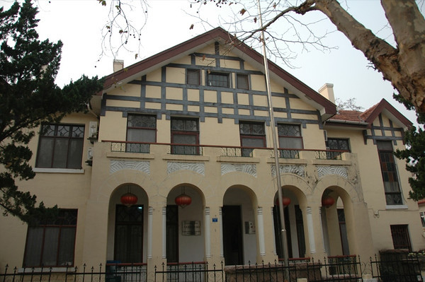 Qingdao Architecture - Qingdao, China