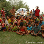 Microfinance Group of Women - West Bengal, India