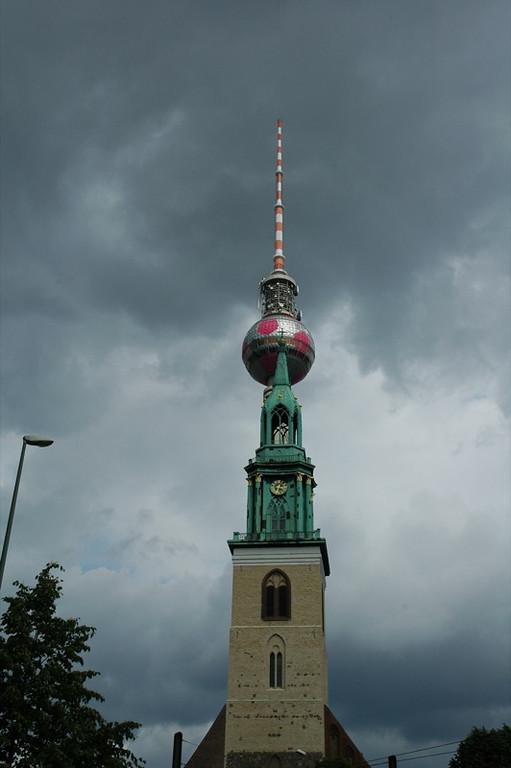 World Cup Craze - Berlin, Germany