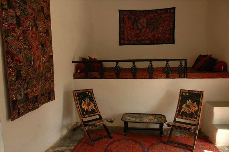 Udaipur Hotel Suite - Udaipur, India