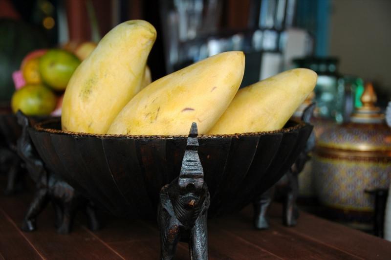 Mangoes - Krabi, Thailand