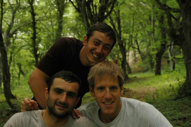Georgian Excursion - Kakheti, Georgia
