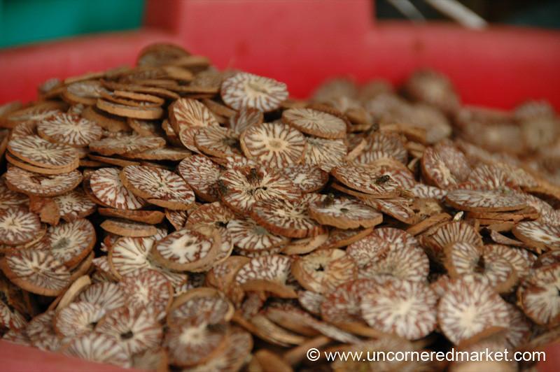 Betel Nuts - Mandalay, Burma