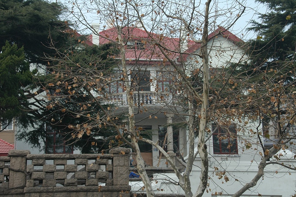 Qingdao House - Qingdao, China