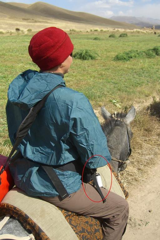 Horse Trek to Song Kul, Kyrgyzstan