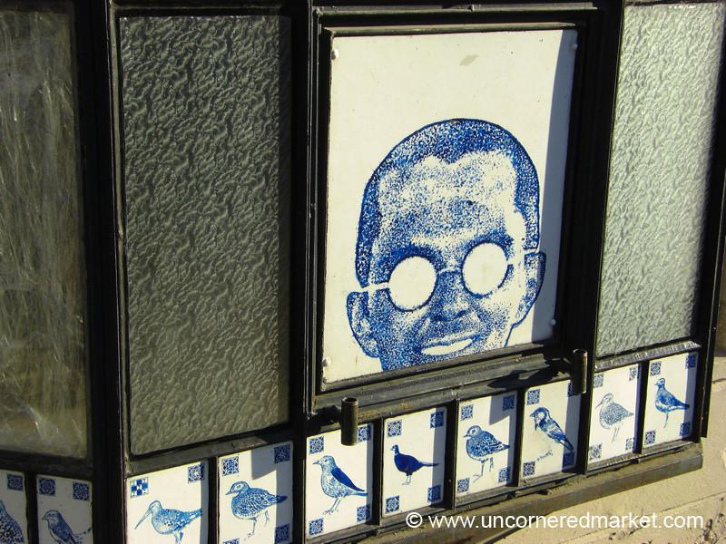 Vilnius Street Art - Lithuania