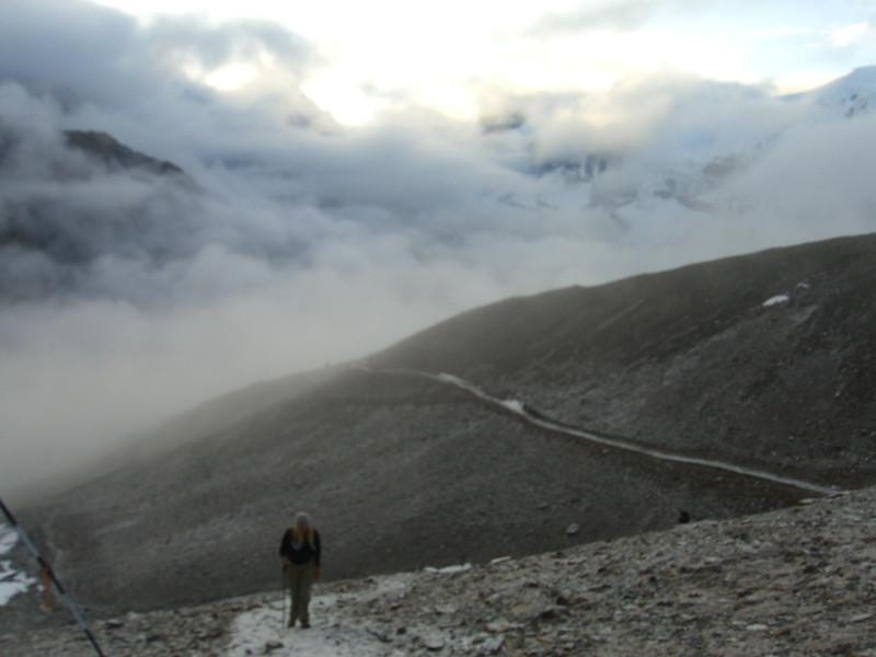 Super Model Trekking - Annapurna Circuit, Nepal