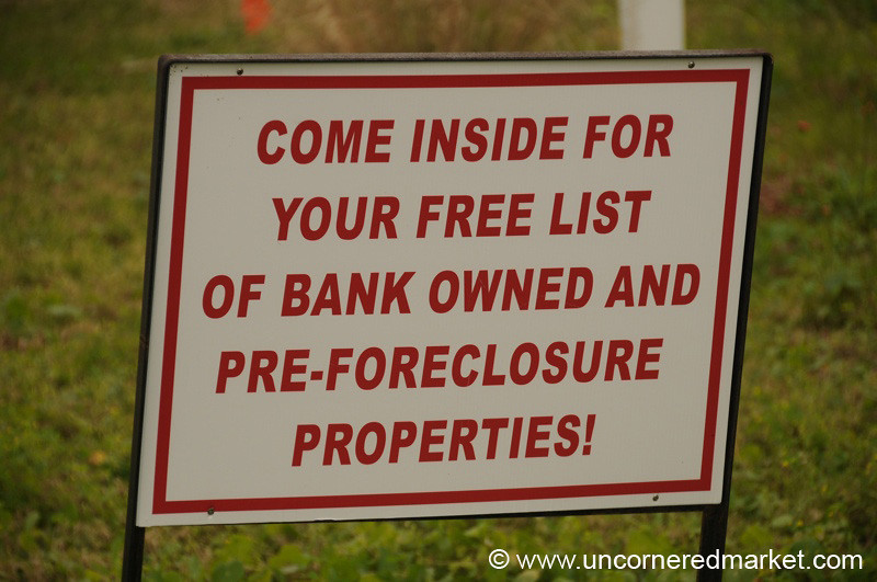 Foreclosure of Mortgages - St. Augustine, Florida