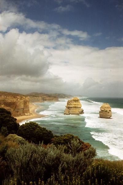 Twelve Apostles - Australia