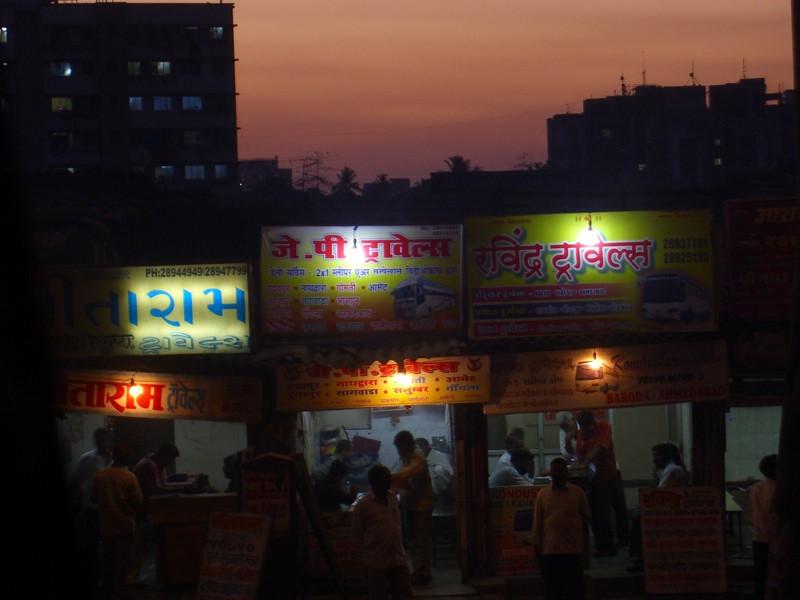Outskirts of Mumbai  - Mumbai, India
