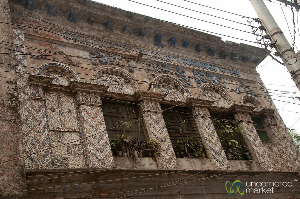 Old Dhaka's Architectural Heritage - Bangladesh