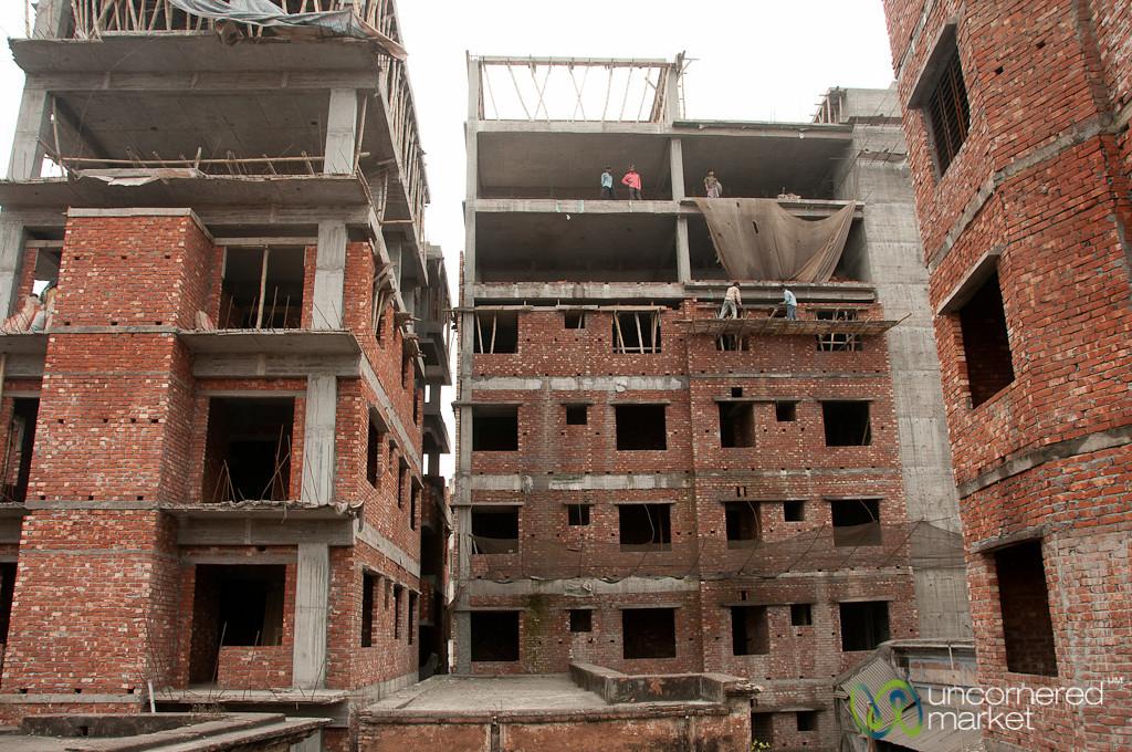 Future of Old Dhaka? Bangladesh