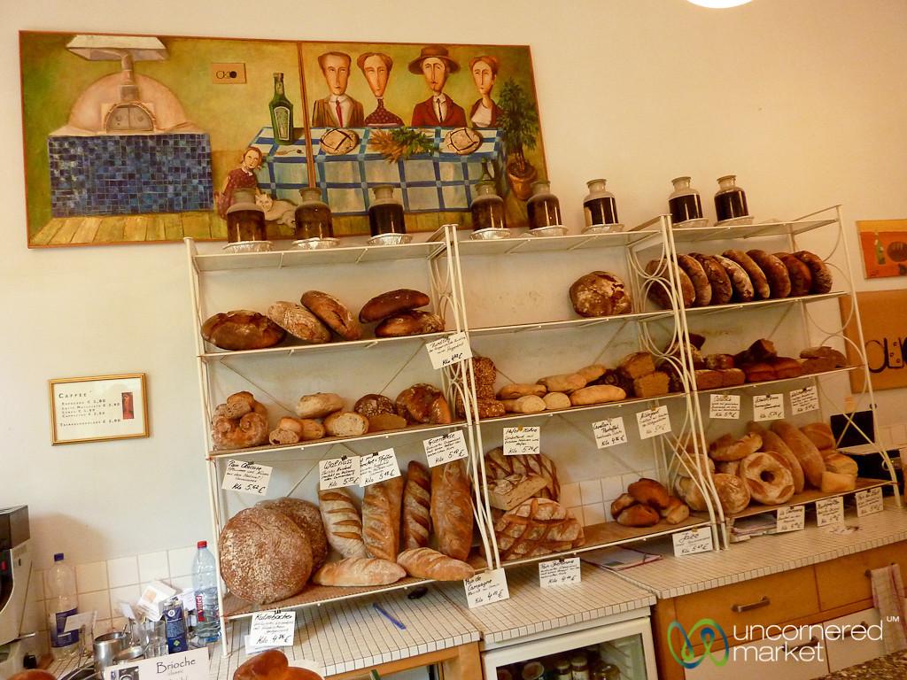 Brot und Oel - Kreuzberg, Berlin