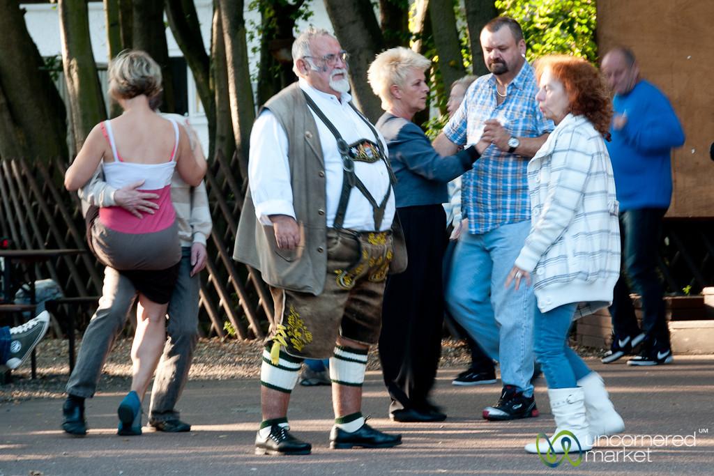 Weekend Dancing at Zenner Inn - Treptower, Berlin